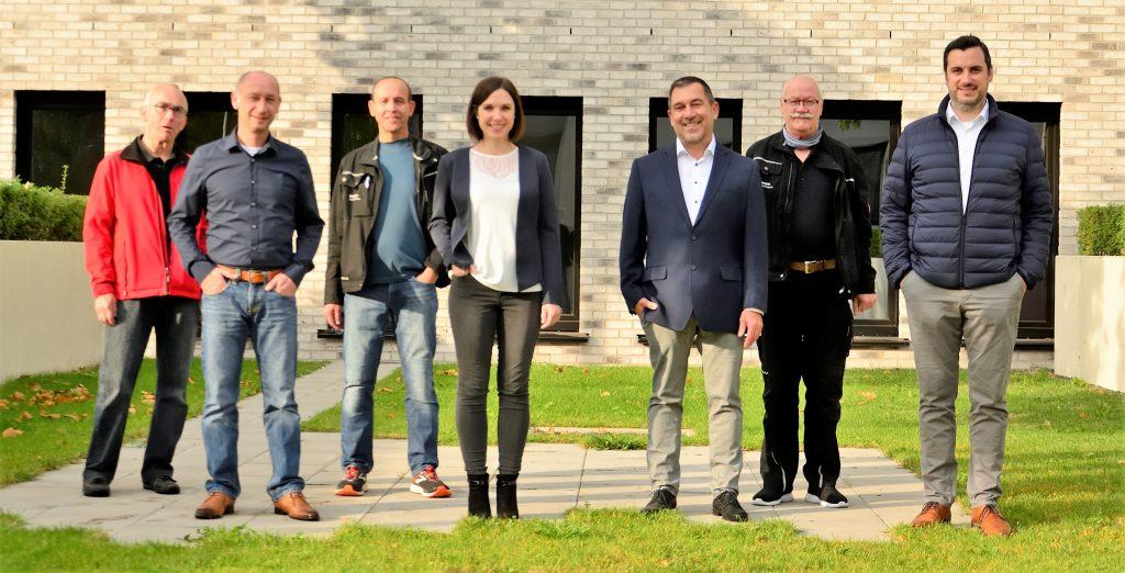 Team WERNER Immobilienverwaltung . Fulda